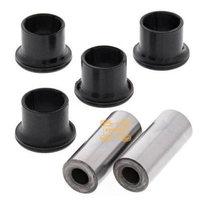 Ремкомплект переднего нижнего/верхнего рычага (втулки / сайлентблоки) Can-Am Maverick 1000 STD 13- , Maverick 1000 TURBO 15- , Maverick 1000 XC 16-17, Maverick 1000 XDS 15-16, Maverick 1000 XMR 14- , Maverick 1000 XRS/XXC 13-15 AllBalls 50-1133