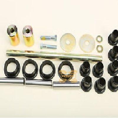 Ремкомплект задних рычагов (втулки / сайлентблоки) Polaris Sportsman 450 EFI/EPS/HO/Tractor 16, Sportsman 570 EFI/EPS/X2/Touring 16-  AllBalls 50-1166