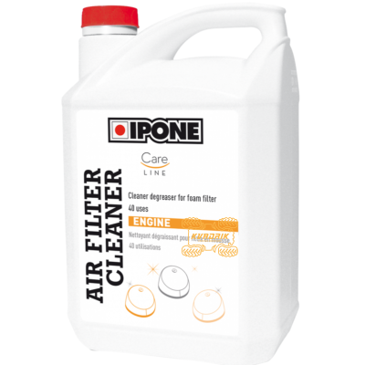IPONE AIR FILTER CLEANER 5L Жидкость для промывки многоразовых воздушных фильтров 800683