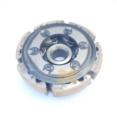 Оригинальное центробежное сцепление для квадроцикла Yamaha GRIZZLY 700 (07-13), GRIZZLY 550 (09-13), RHINO 700 (08-13)   3B4-16620-00-00