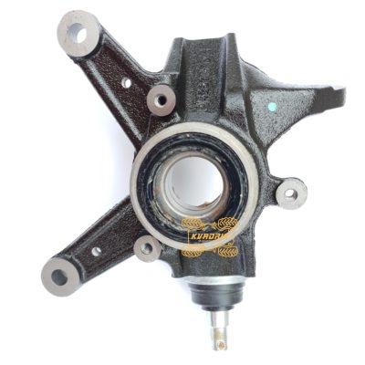 Оригинальная передняя левая царфа Honda Foreman 2005-2013,  Honda Rincon 680 2006-2018    51250-HP0-B00
