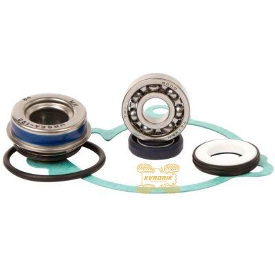 Ремкомплект водяной помпы HOT RODS WPK0025 для квадроцикла Yamaha GRIZZLY 700 (07-15), GRIZZLY 550 (09-14) , RHINO 700 (08-15)