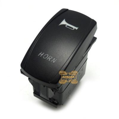 Переключатель сигнала под врезку в панель приборов UTV или внедорожников