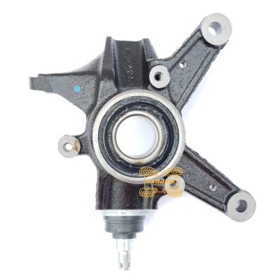 Оригинальная передняя правая царфа Honda Foreman 2005-2013, Honda Rincon 680 2006-2018 51200-HP0-B00 1