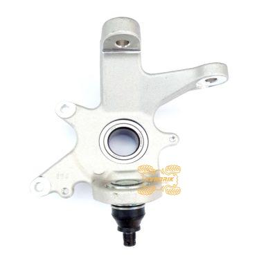 Оригинальный правый поворотный кулак Yamaha Grizzly 700 3B4-23502-01-00 3B4-23502-00-00 (2)