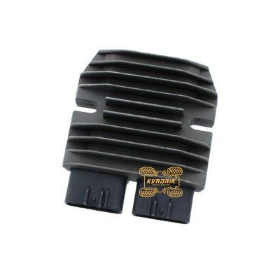 Регулятор напряжения для квадроцикла Honda TRX420 ESR318 31600-HP5-601