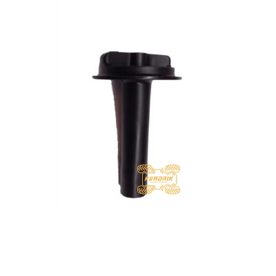 Ручка краника топлива Yamaha 1NS-F4524-00