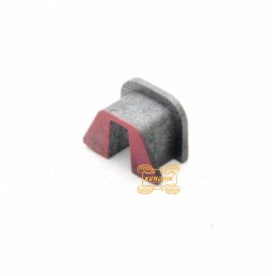 Слайдер (ползунок) вариатора Yamaha Grizzly 700 550 Rhino 700 16B-17653-00-00