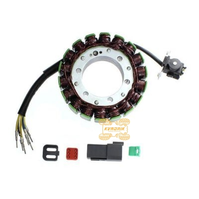 Статор на квадроцикл Can - Am Traxter 500 (99-05) ESG546 420296321
