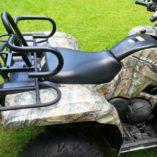 Спинка с подлокотниками для пассажира Yamaha Grizzly 550-700 2007-2018