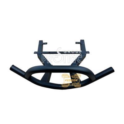 Кенгурятник задний для квадроцикла (черный) Can Am Renegade 1000 G2
