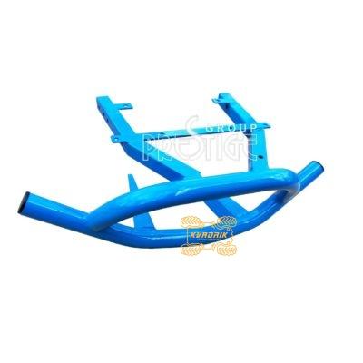 Кенгурятник задний для квадроцикла (синий) Can Am Renegade 1000 G2
