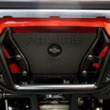 Кенгурятник задний для квадроцикла (черный) POLARIS SPORTSMAN 400/500/570/800
