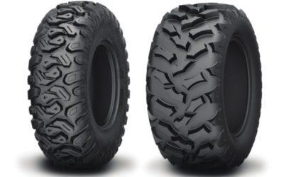 Две абсолютно новые шины Kenda Mastodon уже доступны на складе!