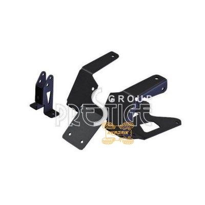 Монтажная плита лебедки для квадроцикла Can Am Renegade 800 1000 G2