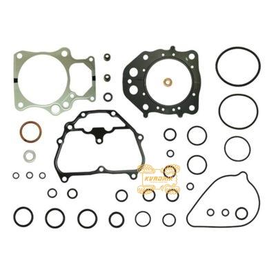 Комплект прокладок на верх двигателя NAMURA для квадроциклов и багги HONDA TRX 500 (12+), SXS 500 (19+)  NA-10014F, 12251-HR0-F01