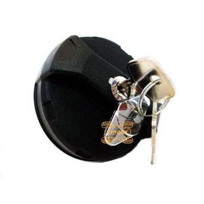 Оригинальная крышка бензобака с ключом BRP Can Am Commander 1000 800; Maverick 1000     715001124