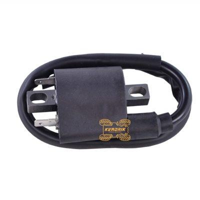 Оригинальная катушка зажигания Yamaha Grizzly 700 550    1D7-82310-01-00,    1D7-82310-00-00