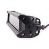Фара, прожектор, светодиодная балка для квадроцикла Фара Power Light WM-9060  60W  355x75x80мм широкий дальний свет (линза)   широкий дальний свет