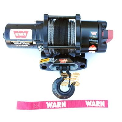 Лебедка для квадроцикла WARN Provantage 2500 S 12V   91026