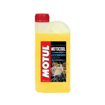 Охлаждающая жидкость MOTUL Motocool Expert  1л для квадроциклов и мотоциклов
