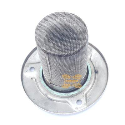 Оригинальный пламягаситель Honda FOURTRAX FOREMAN TRX 500  18317-HN2-A60, 18317-HP0-A00