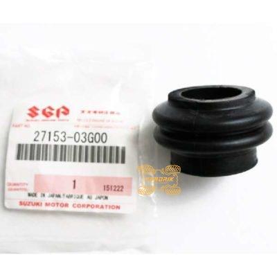 Оригинальный пыльник переднего кардана Suzuki Eiger, Vinson, Ozark 500 400 250  27153-03G00