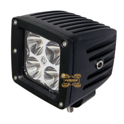 Фара, прожектор для квадроцикла SHARK LED CREE 20W 1400 lm 9-32V   82 x 76 x 75 мм ближний свет WLC20