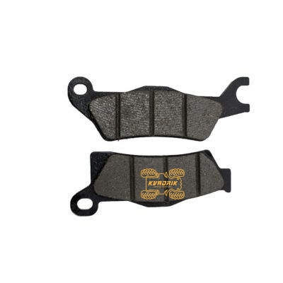 Оригинальные задние, передние левые тормозные колодки для квадроцикла Can-Am Оutlander G2 450 500 570 650 800 1000, Renegade  1000 800 500     705601015