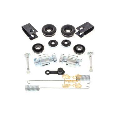 Ремкомплект тормозного барабана Honda Rincon 650 (03-05), TRX 500 (01-04), TRX 450 (02-04), TRX 400 (04-07), TRX 350 (04-06)      18-5003