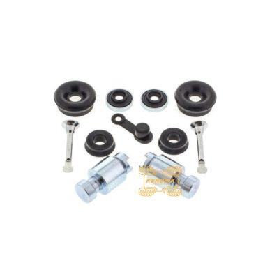Ремкомплект переднего тормозного барабана Honda TRX 350 (00-03)     18-5007