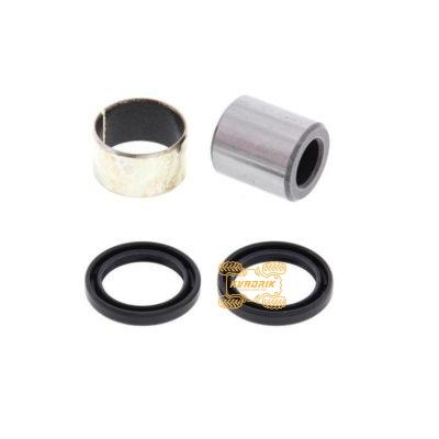 Втулки переднего амортизатора Honda TRX450ES (98-01) TRX450FE/FM (02-04) TRX450S (98-01)     21-0007