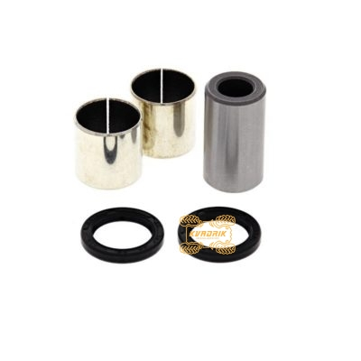 Втулки заднего амортизатора Honda TRX 420 (07-13)     21-1010