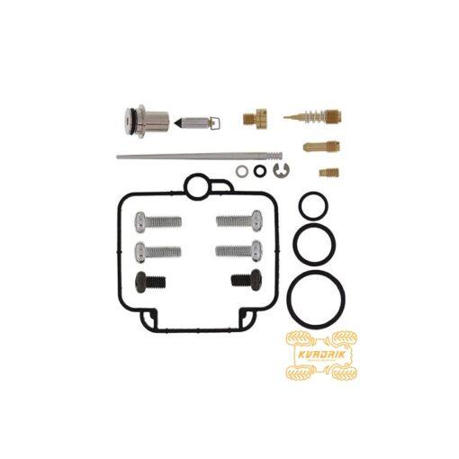 Ремкомплект карбюратора для квадроциклов Polaris Scrambler 500 2×4 (00-08),  500 4×4 (97-09) 26-1020