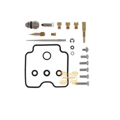 Ремкомплект карбюратора для квадроциклов  Yamaha YFM400 Kodiak 2WD (01), YFM400 Kodiak 4WD (01-02)      26-1382