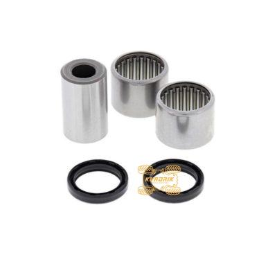 Втулки на низ заднего амортизатора для квадроциклов  Can Am DS 450 (08-15); Honda TRX 350 (02-05)     29-5052