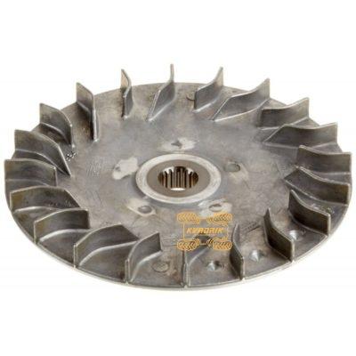 Оригинальный диск ведущего вариатора внутренный Yamaha Grizzly 550-700 (07-15), Viking 700 (14-15)       3B4-17611-00-00