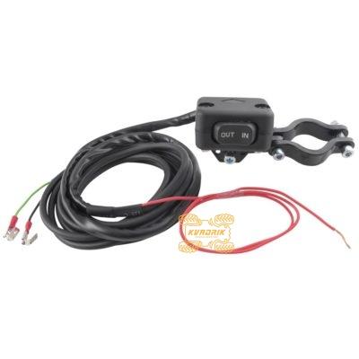 Пульт управления лебедкой на руль квадроцикла  Superwinch      45050520    87-42609