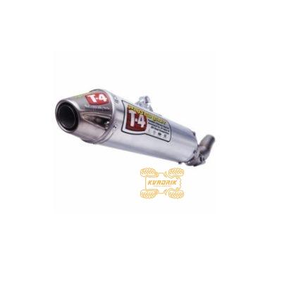 Глушитель Pro Circuit T-4 для квадроциклов Yamaha YFZ 450 (04-08)         18310289