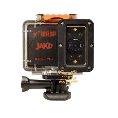 Экшн камера WASP Jacd Action Camera   9903