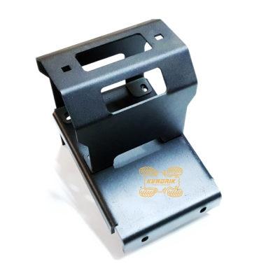Монтажная плита задней лебедки для квадроцикла Polaris Sportsman 500/570/800 (2011-)