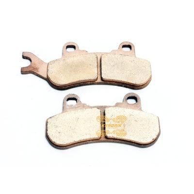 Колодки тормозные правые Moose для багги Can Am Maverick X3, Defender      1721-2496       715900380