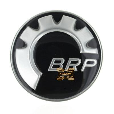 Оригинальная эмблема, логотип BRP для квадроциклов и гидроциклов     516006888, 219903609, 219902469, 704900849, 704900130, 704900027, 704904613, 516008739