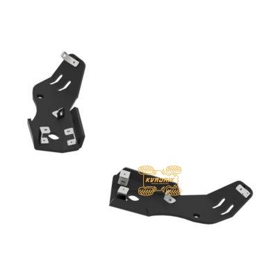 Пластиковая защита задних рычагов для квадроциклов Can Am G2 Renegade, Outlander 1000 850 650
