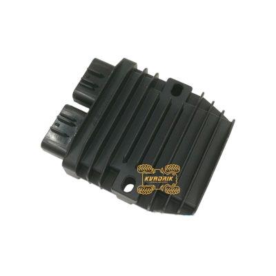 Оригинальный регулятор напряжения для квадроциклов CFMoto 500, X5, X5 H.O, X6, Z6, Z8, U8, X8, 250 JET MAX, 650 NK     01AA-177000
