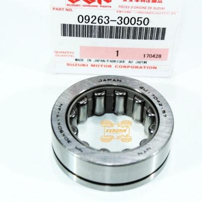 Оригинальный подшипник карданного вала для квадроциклов Suzuki King Quad 300 400 450 500 750 (91-13), Quad Runner 250 400 500 (87-02), Eiger 400 (02-07), Vinson 500 (02-07)      09263-30050