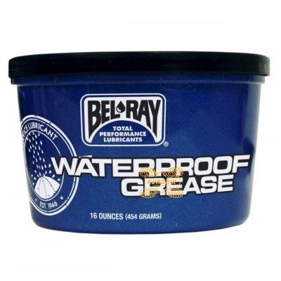 Консистентная водостойкая смазка Bel-Ray Waterproof Grease 0,5л   99540-Tb16W