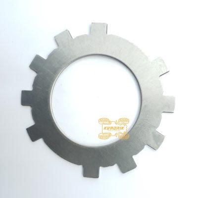 Оригинальная прокладка тормозного диска редуктора для квадроциклов Kawasaki Prairie 700 650 360; Brute Force 750 (05-), 650 (05-13), Teryx 750 (08-)   41080-1484