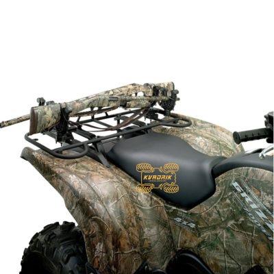 Держатели для ружья на багажник квадроцикла (двойной комплект) Moose FLEXGRIP PRO-BOUBLE GUN RACK    3518-0055