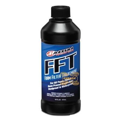 Пропитка воздушного фильтра Maxima Foam Filter Treatment  0,5л